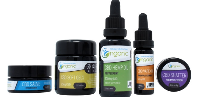 cbd hemp oil for pain relief