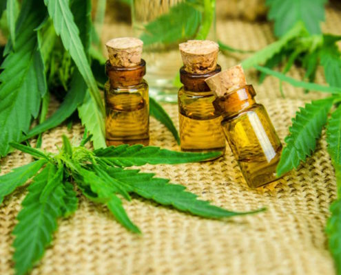 Buying the right CBD Oil